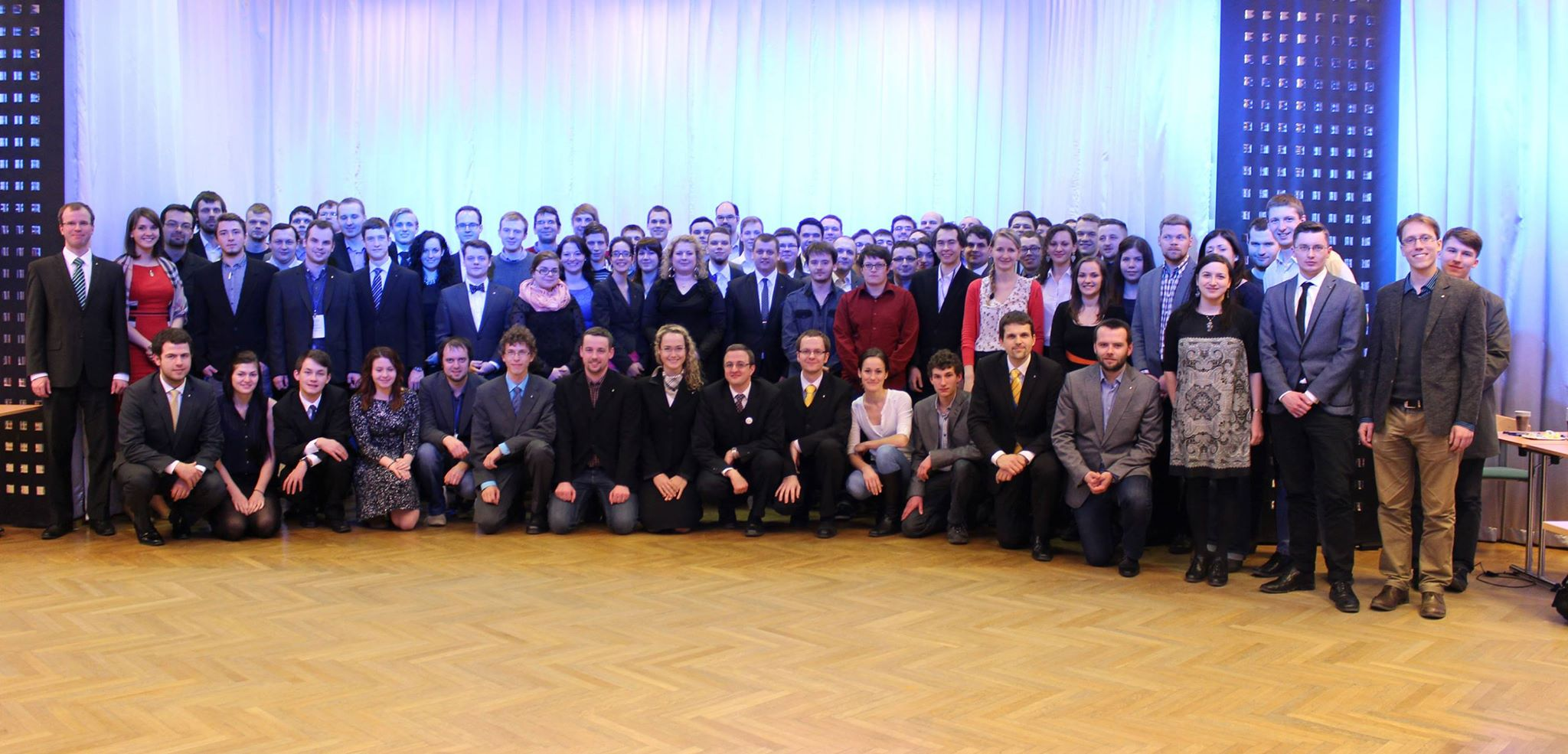 3. celostátní sjezd Mladých lidovců