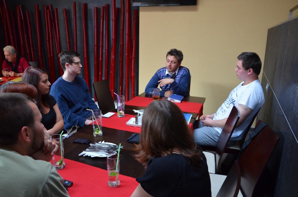 Na Vysočině se uskutečnila diskuse o komunální politice