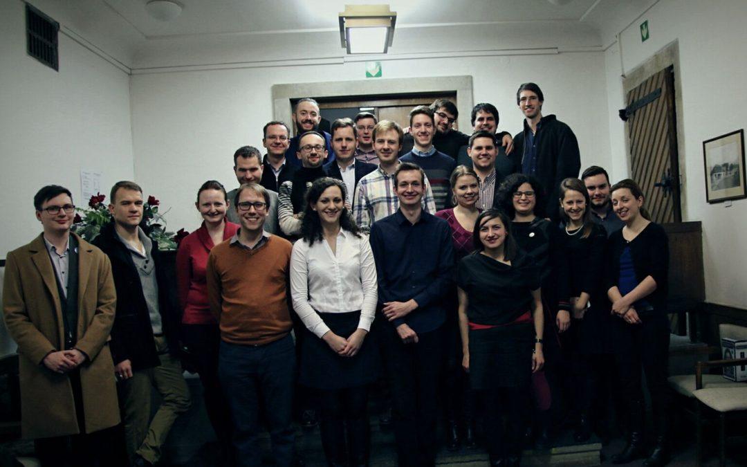 Mladí lidovci v Jihomoravském kraji mají novou předsedkyni krajského výboru
