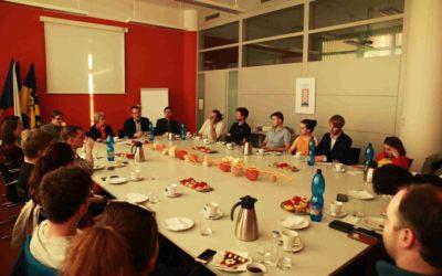 Ve Zlíně proběhl druhý ročník semináře o komunální politice