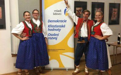 Akce Zažít Valašsko! přilákala lidi z celé republiky