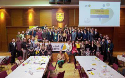VIII. Celostátní sjezd Mladých lidovců